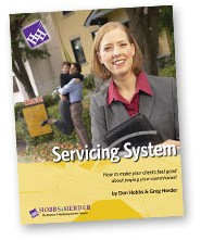 Real Estate Agent Listing Servicing System Guide